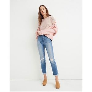 NWT The Perfect Vintage Jean in Parnell Wash